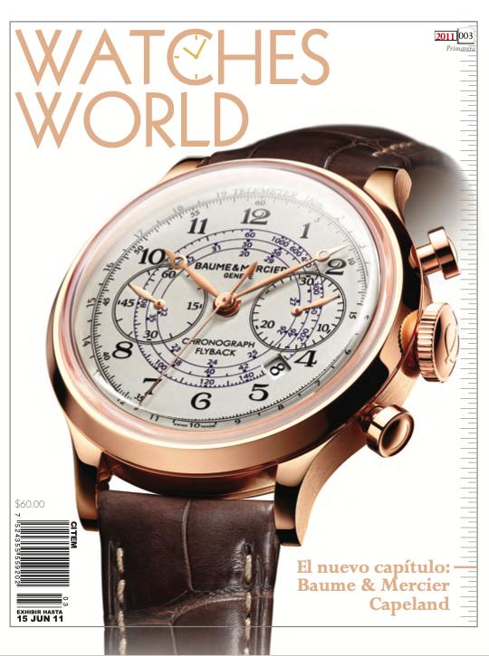 Watches World 04