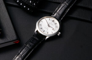 Carl F Bucherer Manero Automatic Date