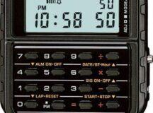 Casio Calculadora CA-53W-1Z-Back to the Futurejpg