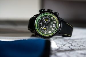 Edox Chronorally X-Treme Pilot Limited Edition 2020-hero