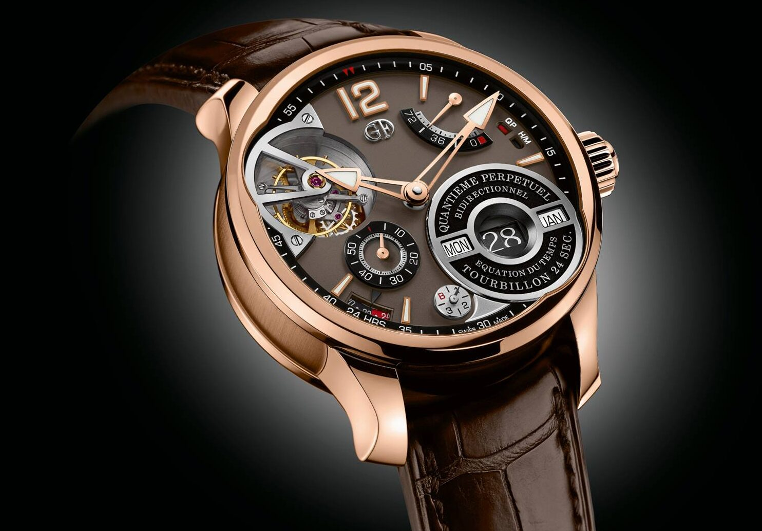 Greubel Forsey QP a Equation-Rose Gold-3