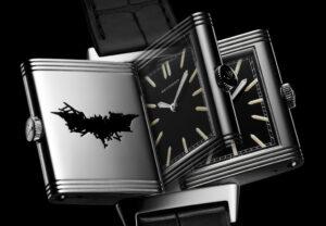 Jaeger-LeCoultre Reverso Batman