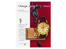 Juegos Olimpicos - Omega posters publicidad