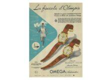 Juegos Olimpicos - Omega posters publicidad 3