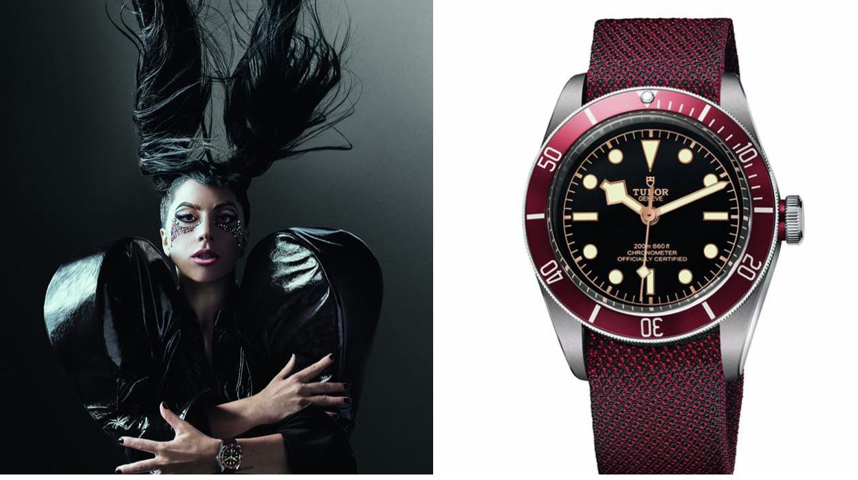 relojes de famosos