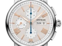 Montblanc Star Legacy Chronograph Day Date-
