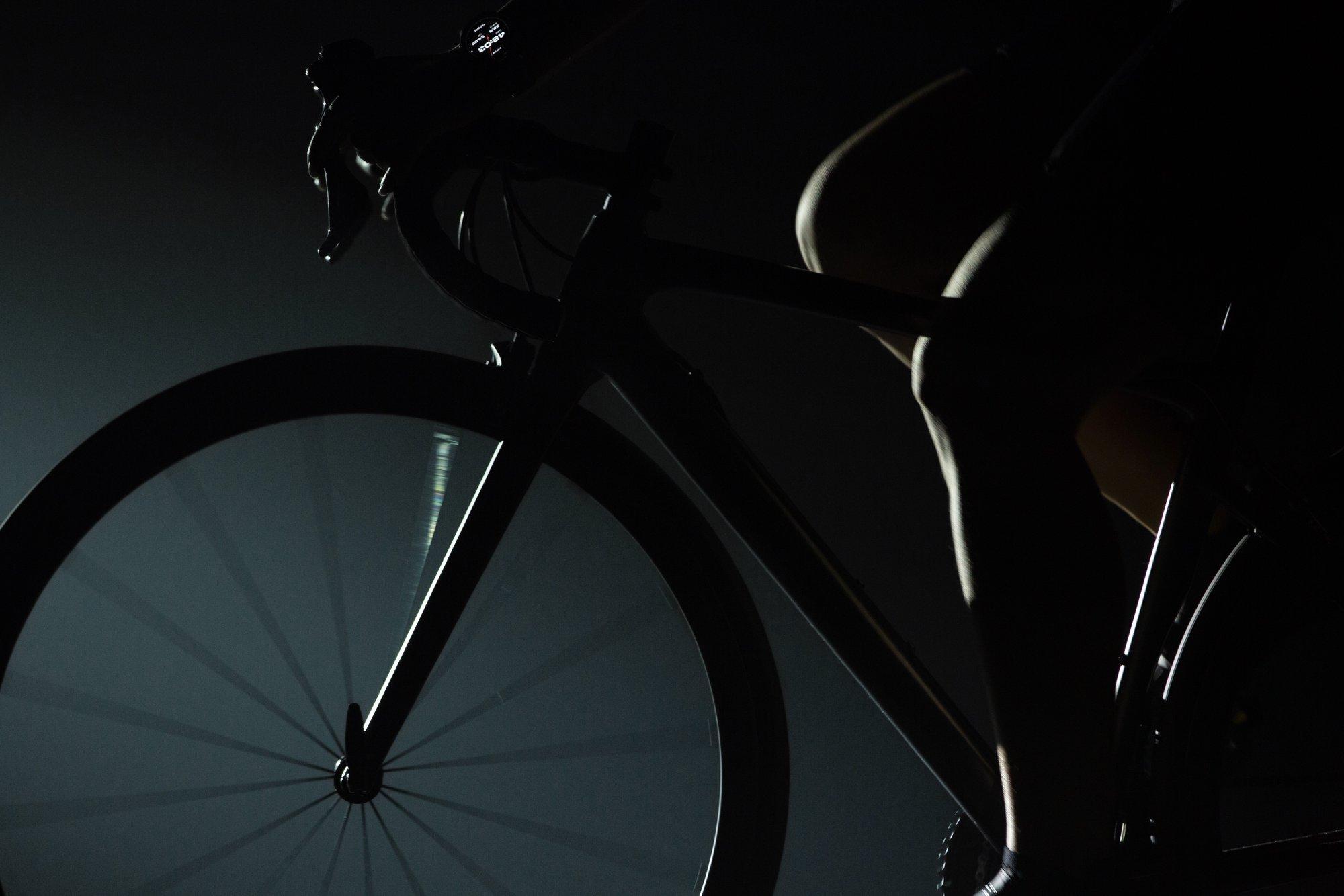 Nuevo TAG Heuer Connected - tercera generacion-en bicicleta