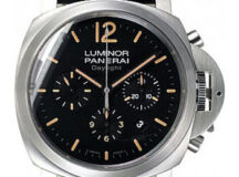 Panerai Luminor Chrono Daylight 44 mm