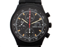 Porsche Design Orfina Chronograph Top Gun Maverick