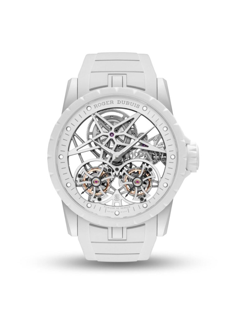 Roger Dubuis Excalibur TwoFold-pack