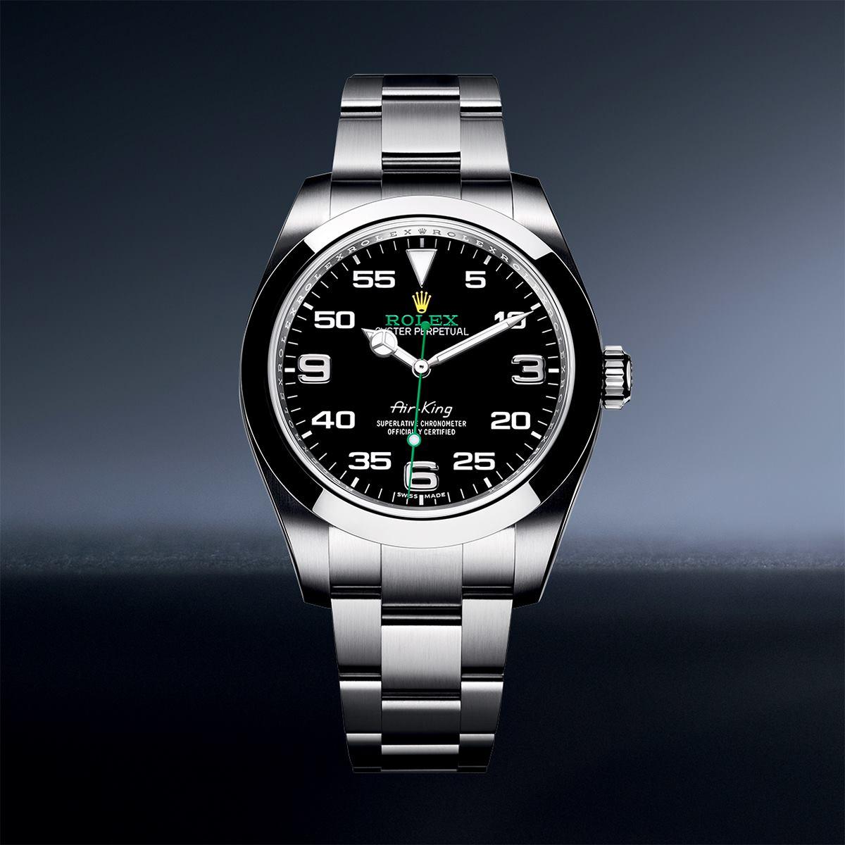 Rolex Air-King-