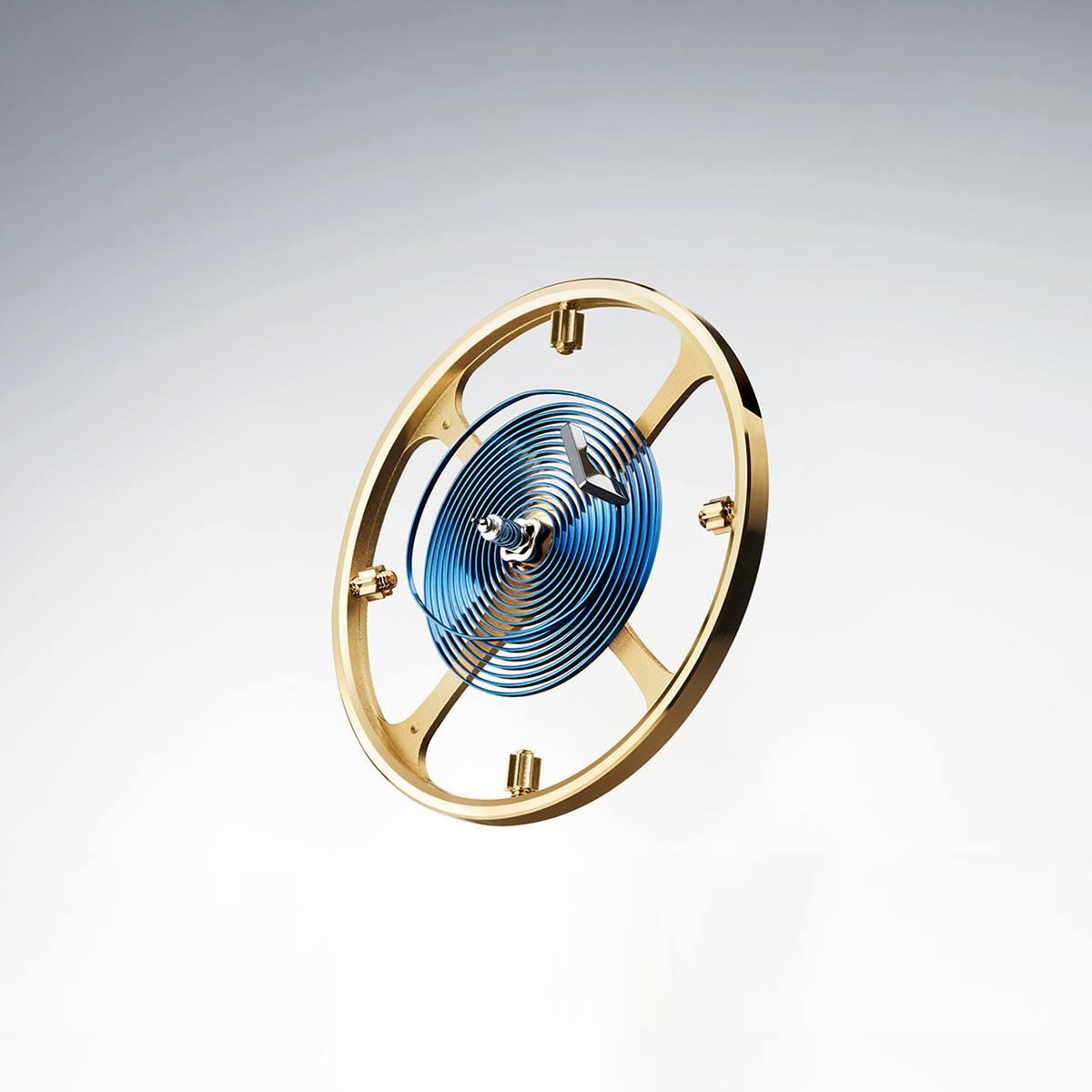 Rolex Parachrom
