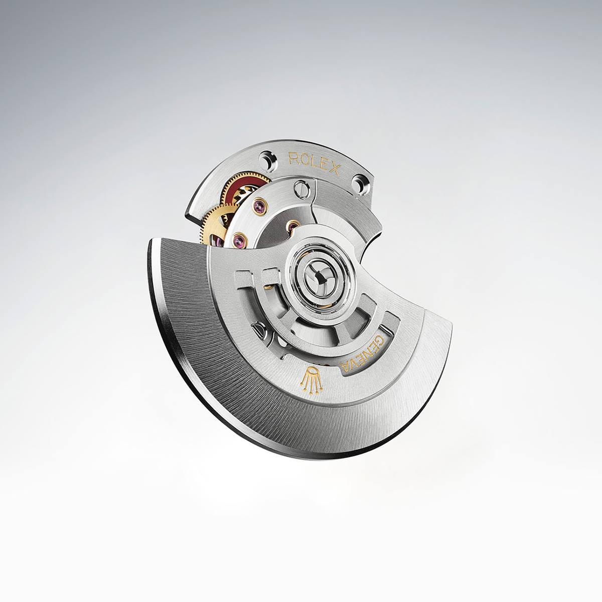 Rolex Perpetual Rotor