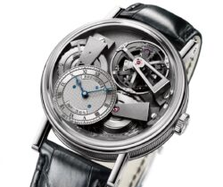 Tradition Fusee Tourbillon 7047PT