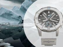 Ulysse Nardin Diver X Antarctica-antartida