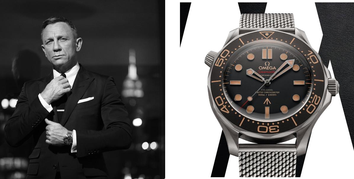 que relojes usan los famosos