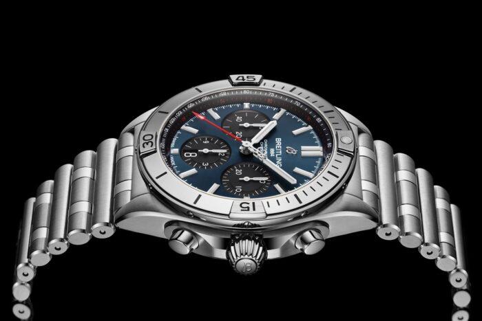 Breitling Chronomat 2020