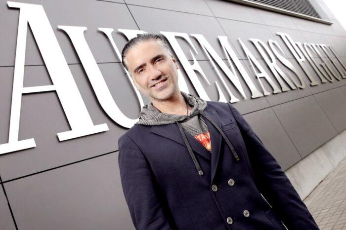 Alejandro Fernandez relojero Audemars Piguet - cuando nacio-4