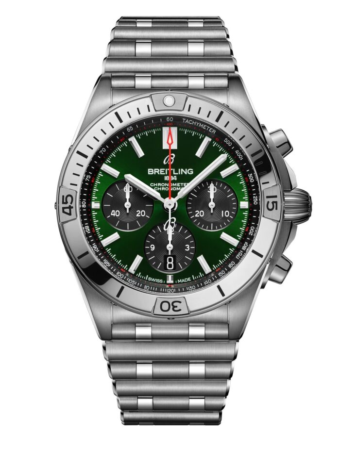 Breitling Chronomat 2020- Bentley