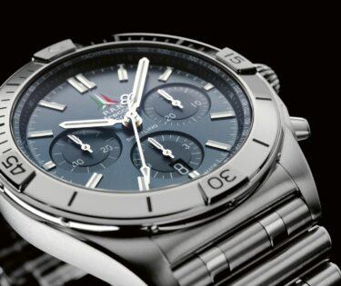 Breitling Chronomat 2020-Frecce Tricolori