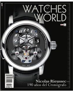 Watches World Otoño 2011