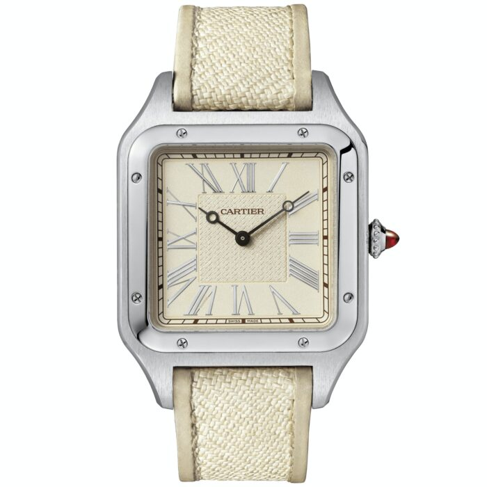 Cartier Santos-Dumont La Demoiselle Limited Edition Watches and Wonders-pack