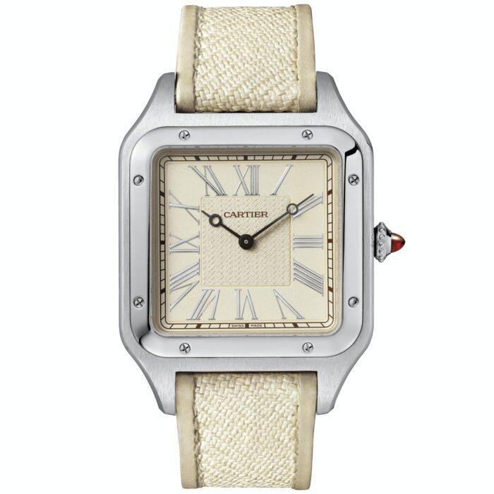 Cartier Santos-Dumont La Demoiselle Limited Edition Watches and Wonders-pack