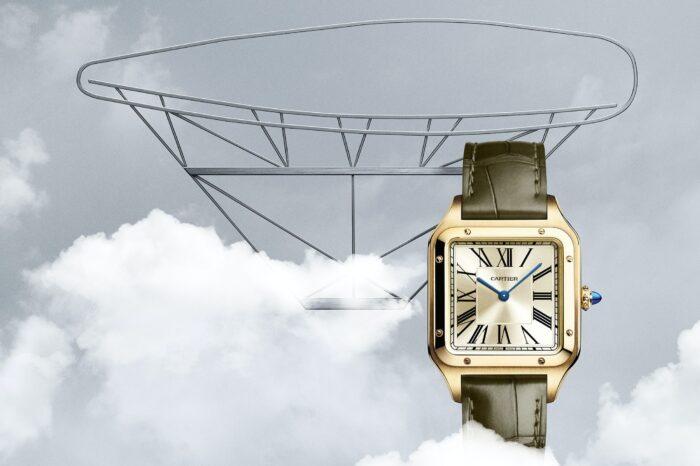 Cartier-Santos-Dumont-Limited-Edition-La Baladeuse