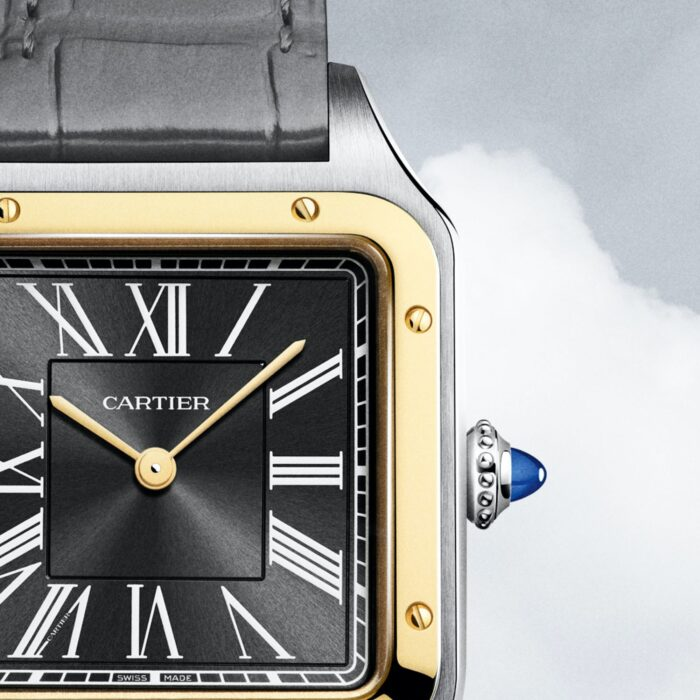 Cartier-Santos-Dumont-Limited-Edition-No 14 Bis-