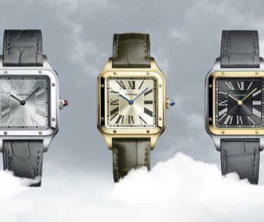 Cartier-Santos-Dumont-Limited-Edition-trio