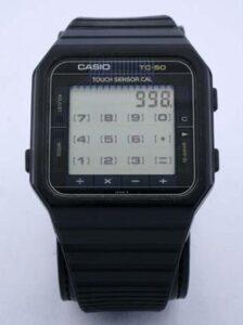 Casio TC-50