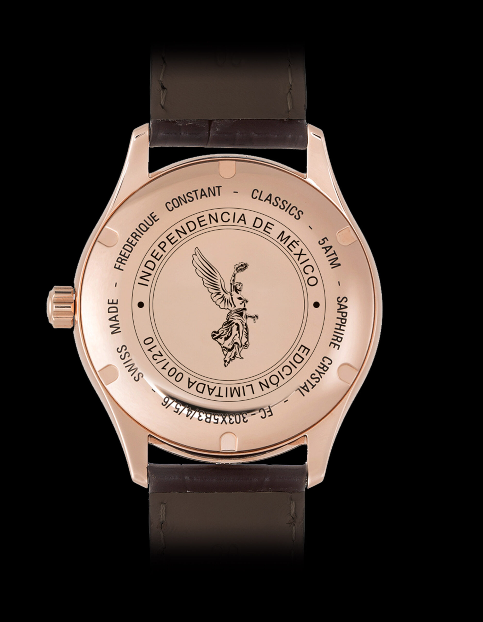 Frederique Constant Limited Edition Angel Independencia-2020-fondo
