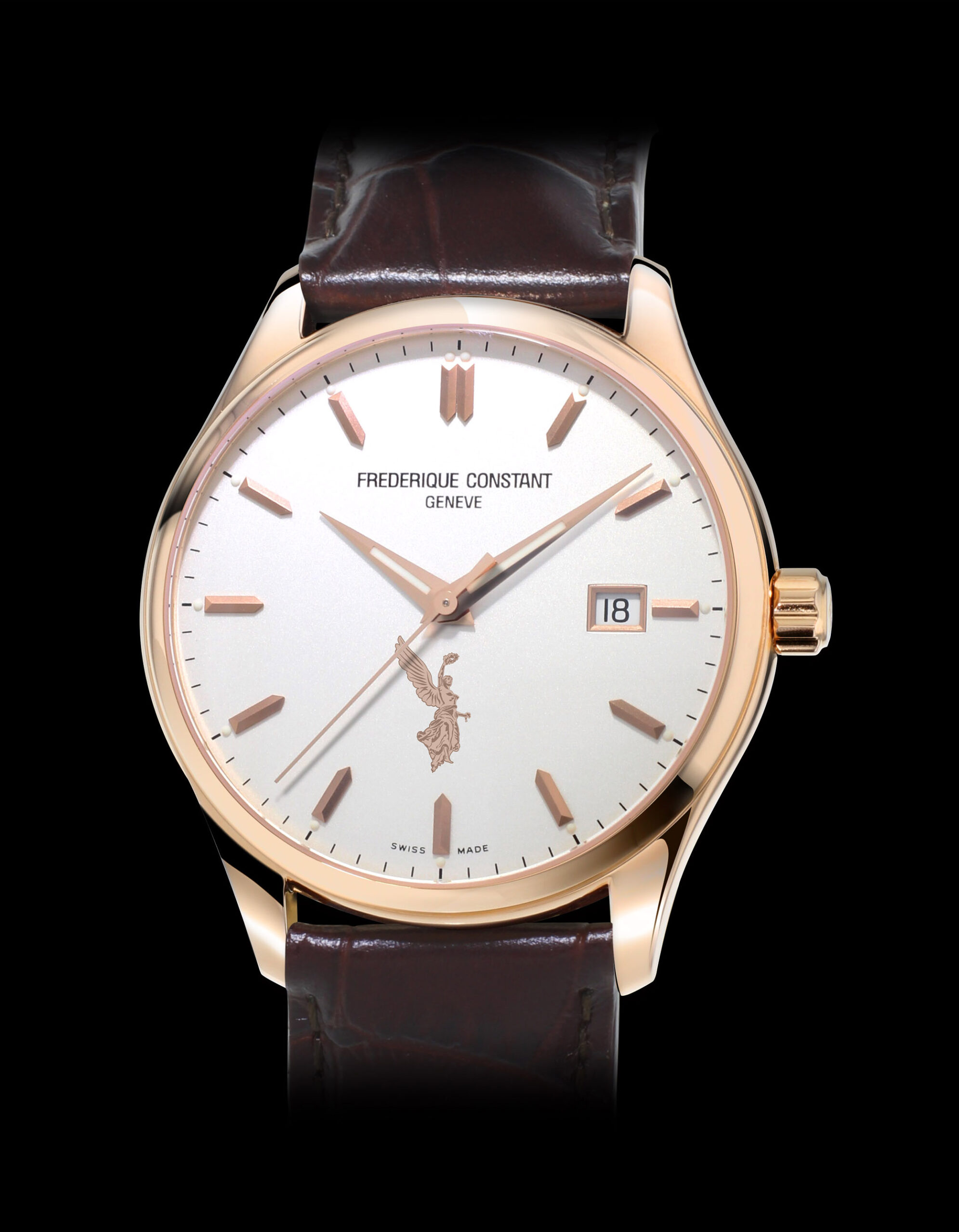 Frederique Constant Limited Edition Angel Independencia-2020-frente