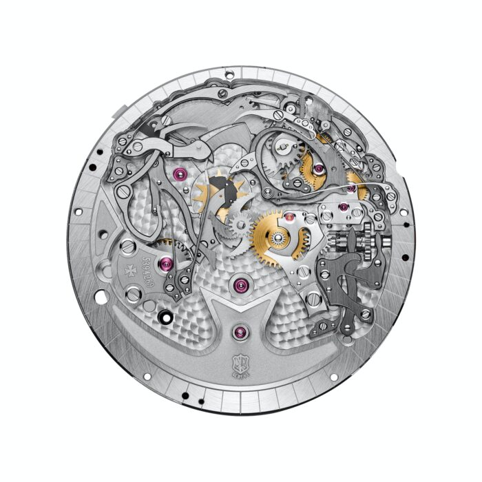 Grand Complication Split-Seconds Chronograph Tempo-Vacheron Constantin-2020 Watches and Wonders-1
