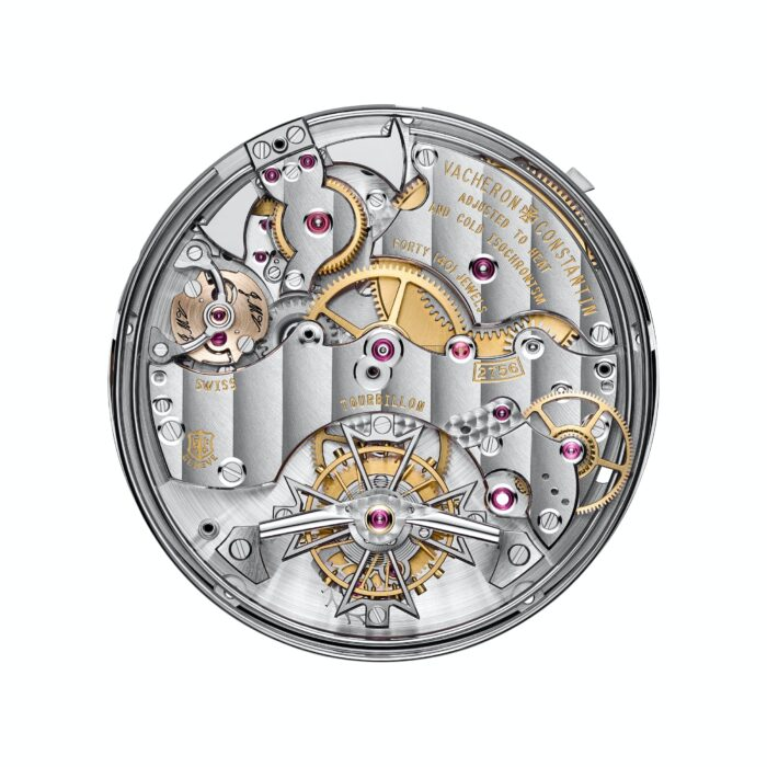 Grand Complication Split-Seconds Chronograph Tempo-Vacheron Constantin-2020 Watches and Wonders-3