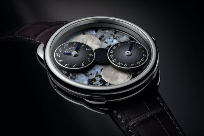 Hermes Arceau L Heure de la Lune 2020-3