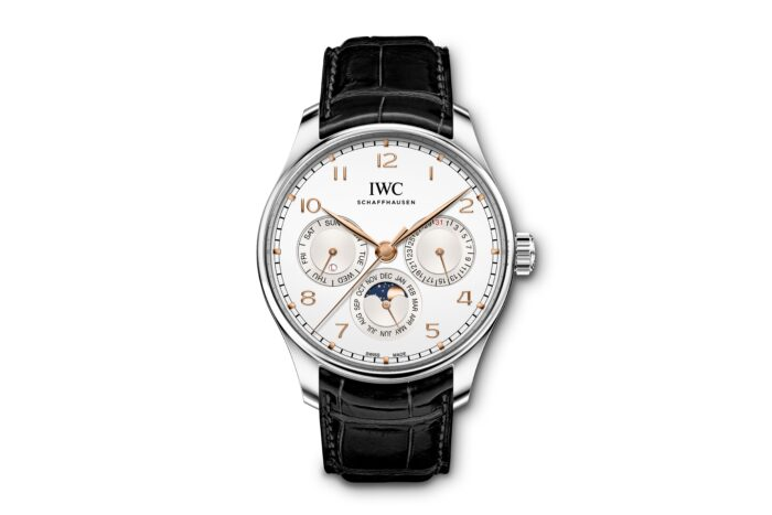 IWC Portugieser Perpetual Calendar 42-Watches and Wonders-2020-2