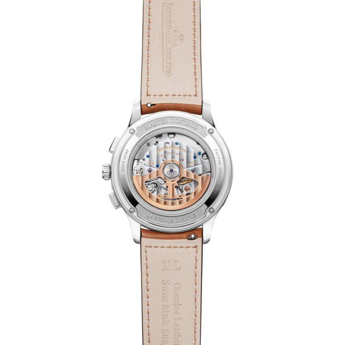 Jaeger-LeCoultre-Master Chronograph Calendar-1