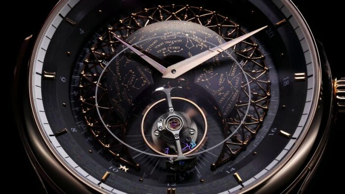 Jaeger-LeCoultre-Master Grande Tradition Grande Complication-dial
