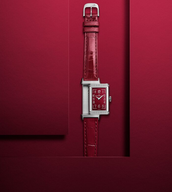 Jaeger-LeCoultre Reverso One Ladies Waches and Wonders-