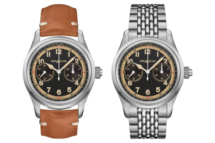 Monopusher Chronograph Limited Edition-3