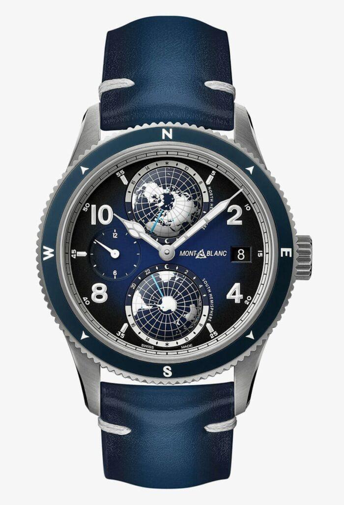 Montblanc-Geosphere-Titanium-Blue-pack