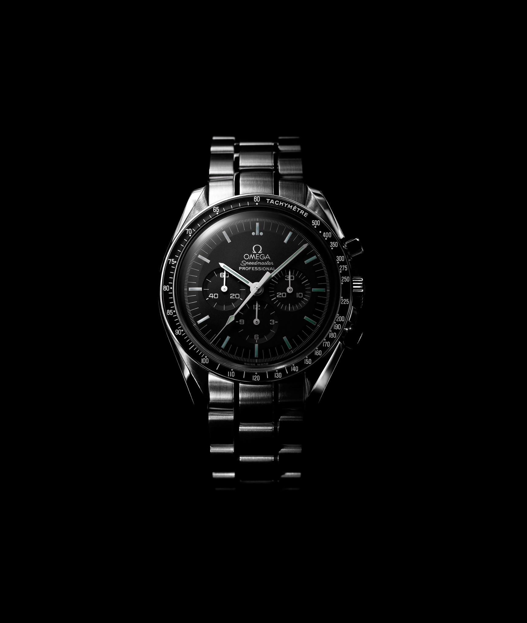 Omega Speedmaster Apollo XIII-new watch
