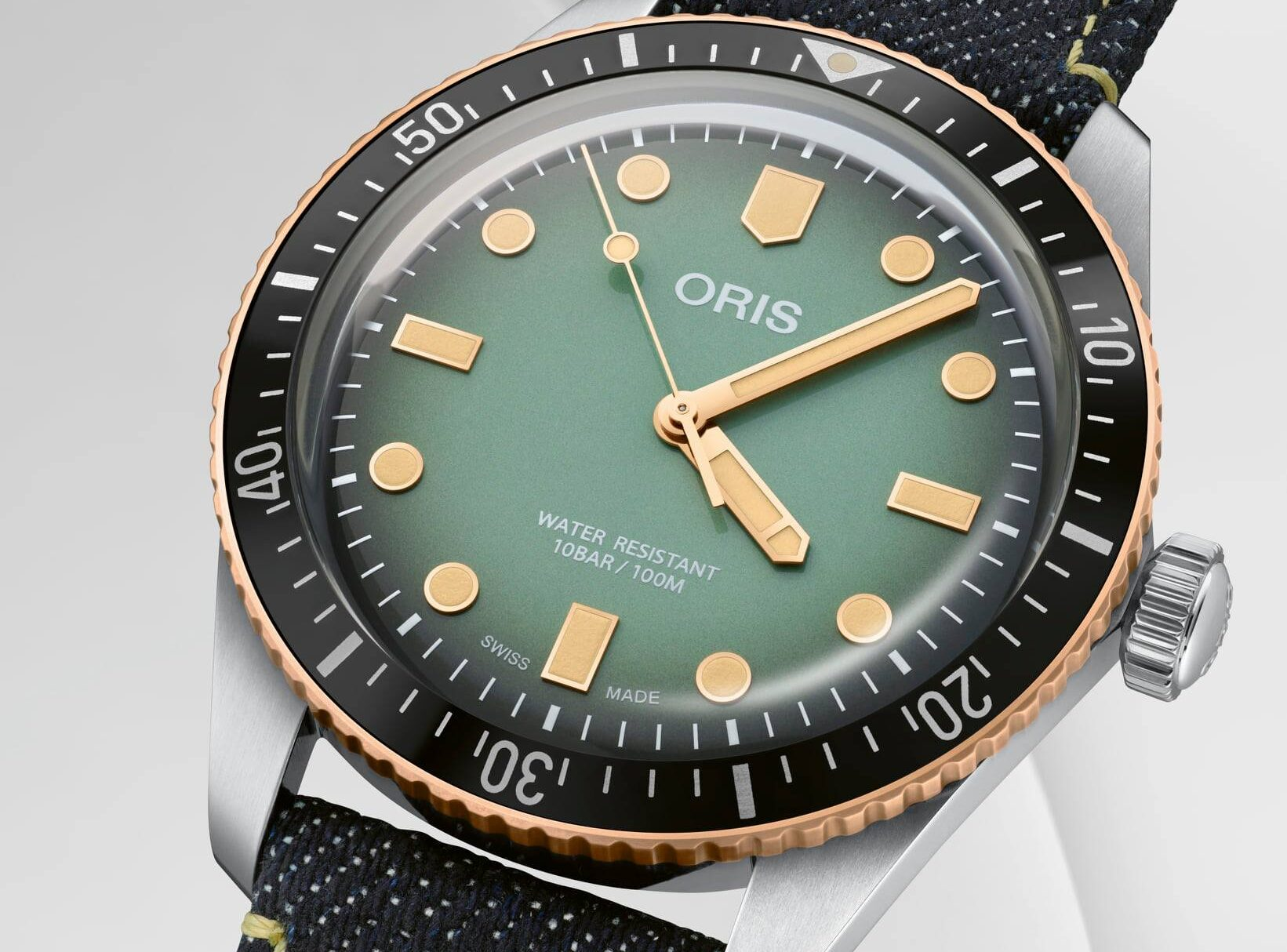 Oris X Momotaro-Jeans-2020-Divers Sixty Five-5