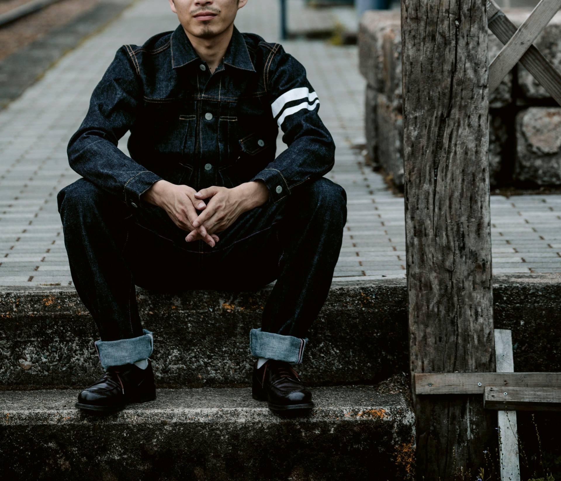 Oris X Momotaro-Jeans-2020-Divers Sixty Five-7