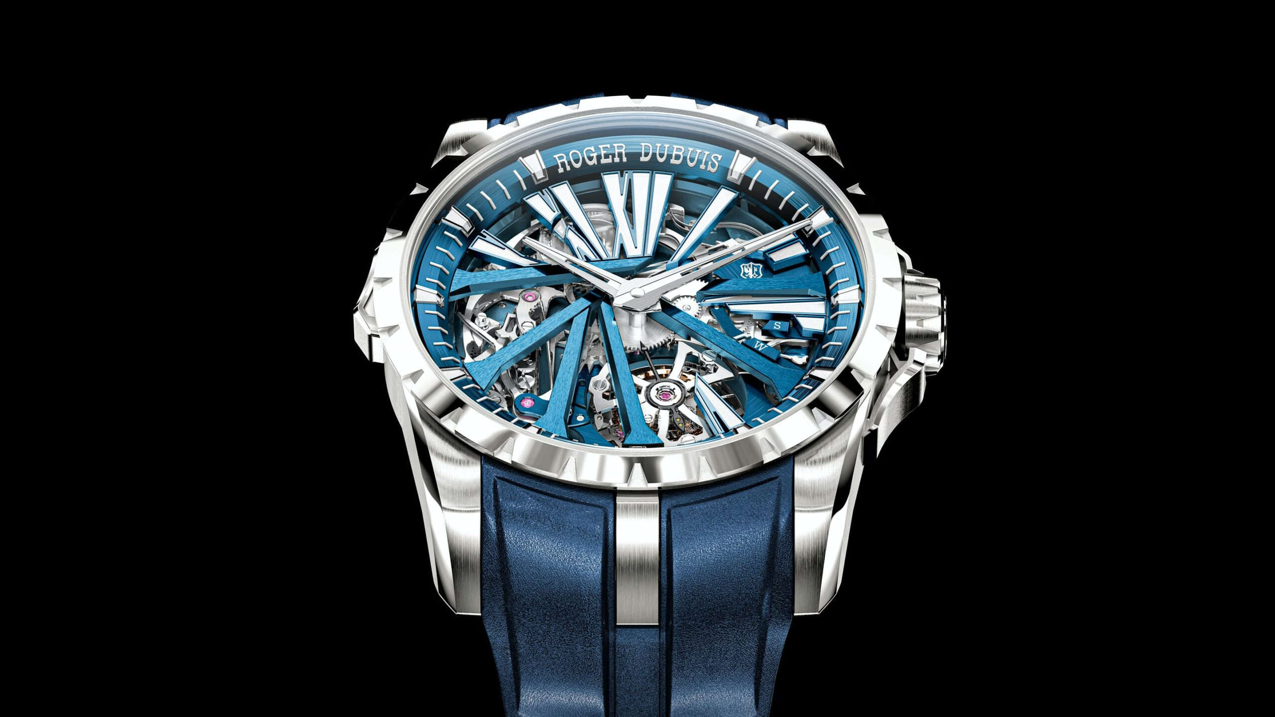 Roger Dubuis Excalibur Diabolus in Machina slider