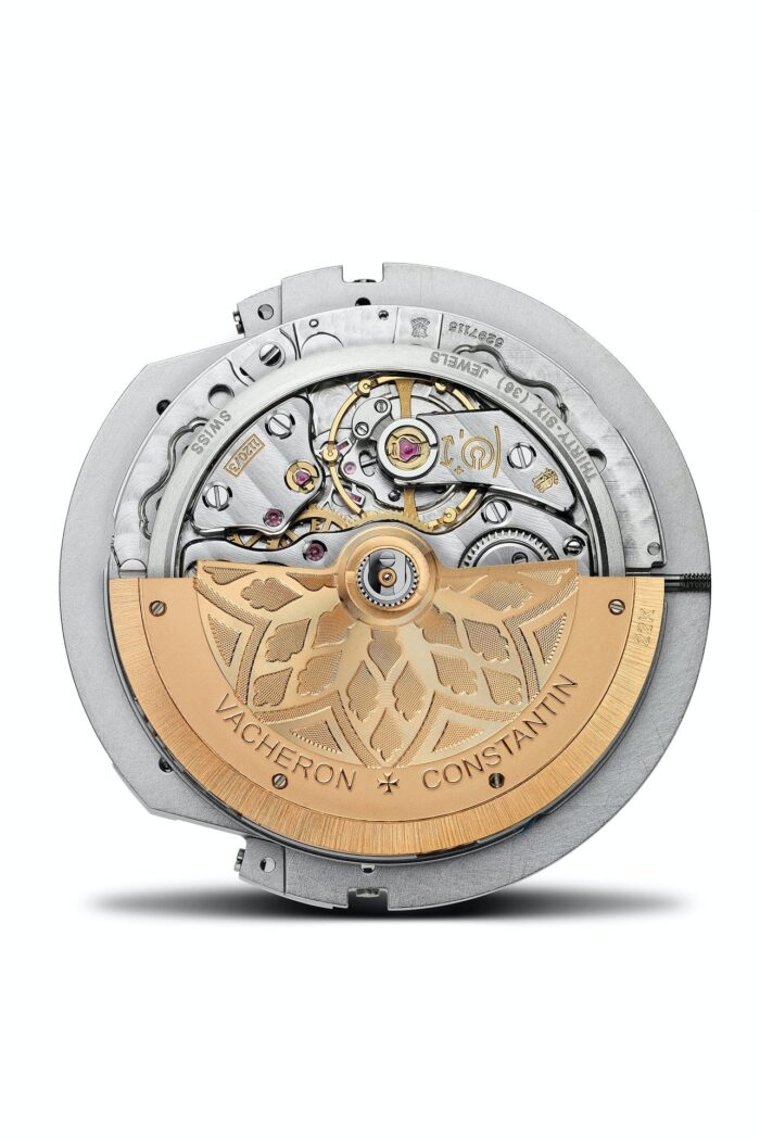 Vacheron Constantin Les Cabinotiers The Singing Birds-1120AT