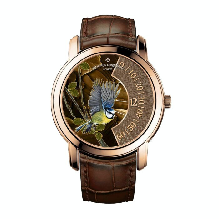 Vacheron Constantin Les Cabinotiers The Singing Birds-pack
