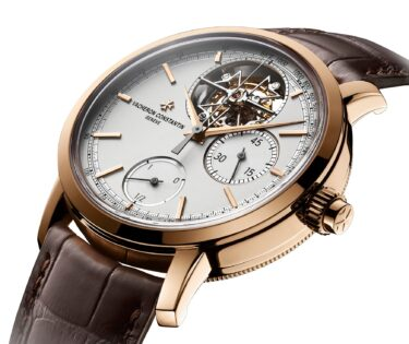Vacheron Constantin Traditionnelle Tourbillon Chronograph-2020-