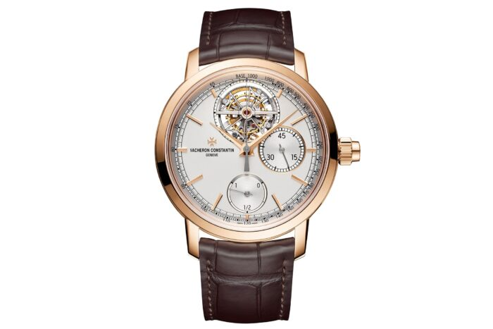 Vacheron Constantin Traditionnelle Tourbillon Chronograph-2020-2